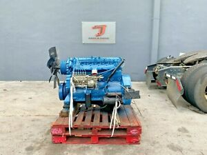 1992 International Dt 360 Diesel Engine Air To Air Serial 362gm2u0116226