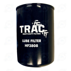 9846407 Lube Oil Filter Fits Ford new Holland Tractors 1120 1215 1220 Hf3808
