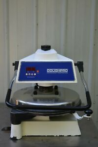 Doughpro Dp1100a Heated Dough Press