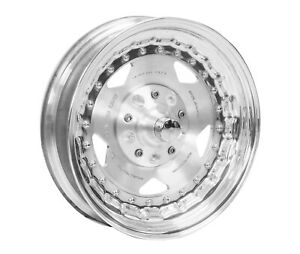 Centerline Cl 0053500002 Convo Pro Wheel 15x3 5 Bc spindle Bs na