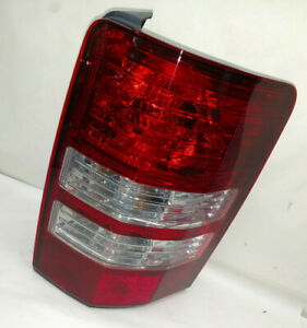 2008 2012 Jeep Liberty Tail Light Passenger Right Side Oem