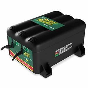 Battery Tender 2 bank 12v 1 25a Battery Charger