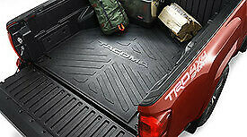 2010 2011 2012 2013 2014 2015 2016 2017 2018 2019 Toyota Tacoma Short Bed Mat