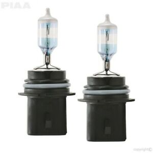 Piaa 9007 hb5 Night Tech Bulb 65 55w 3600k Twin Pack