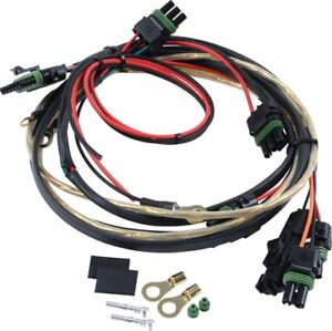 Quickcar Ignition Wiring Harness Weatherpack Single Crane Ignition Box Kit