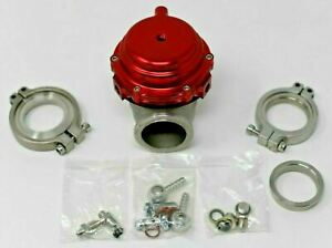 For Tial 38mm External Wastegate Mvs V Band Flange Turbo Usa 2 3 Day Delivery