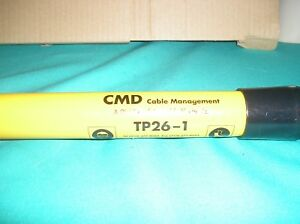 Cmd Cable Management Tp26 1 26 Foot Telescoping Pole For Cable Wire Pulling