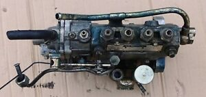 Nissan Sd22 Engine Diesel Fuel Injection Pump Oem Np ep rbd2000az4 cln36 Used