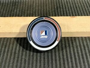 montana Parts Amc Commando Jeepster Horn Button