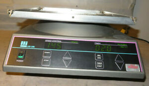 Lab line Instruments Orbital Shaker 4626 120 V Used