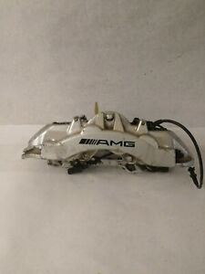 2003 06 Mercedes Benz Brembo W220 S55 E55 Cl55 Amg Right Front Brake Caliper