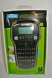 Dymo Labelmanager 160 Label Printer 1790415