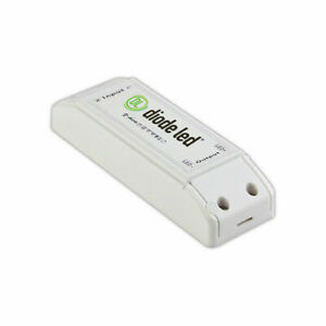 Diode Led Di td 12v 10w Omnidrive Electronic Dimmable Led Driver Part 20115