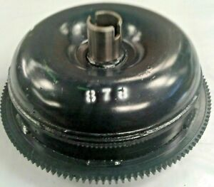 878 Torque Converter A 518 Lock Up For 1993 1995 Not 90 Degree