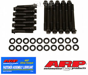 Arp 154 3601 Cylinder Head Bolts High Performance Hex Head Ford 289 302 Wit