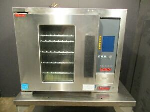 Convection Oven Half Size Lang Platinum Electric 208v 2900 Nice