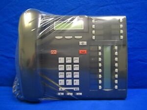 Lot Of 29 Nortel Norstar T7316e Charcoal Business Phones