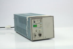 Tektronix Tm502a Mainframe With Am503b