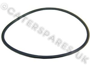 Henny Penny Oil Pump O Ring Gasket Seal Rubber Ring 80mm Diameter 17453 Parts