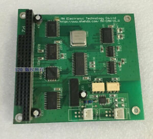 Mh Electronlc Technology Mh can v1 0 Pc104 Can Card