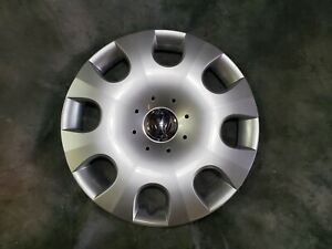 1 Oem 06 10 Vw Volkswagen Beetle 16 Wheel Cover Hubcap