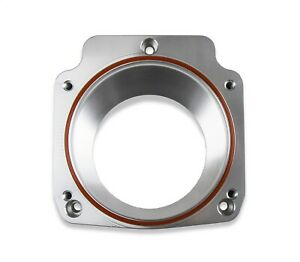 Holley Efi 860021 Throttle Body Adapter Plate
