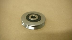 qty 10 Vw3 Guide Track Bearing 8 5 Mm Bore 45 72 Od 10mm Width