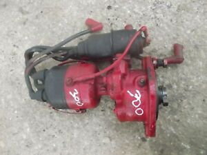 Farmall 300 350 Rc Tractor Engine Motor Distributor Drive Assembly Ihc