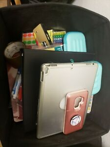 School Supplies Mixed Lot