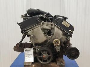 2003 Ford Taurus 3 0 Engine Motor Assembly 177 572 Miles Dohc No Core Charge