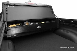 Bakbox 2 Fold Away Utility Box 92321 Fits 15 20 Ford F150 All Bed Sizes