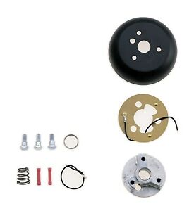 Grant 4161 Steering Wheel Installation Kit Fits Corvair Cutlass Lemans Tempest