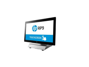 Hp Rp9 9118 Retail System Pos 18 5 Touch Core I5 7600 16gb Ram 128gb Ssd W10iot