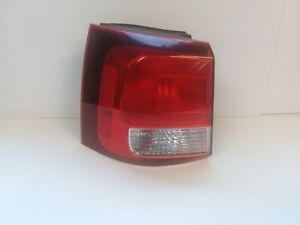 2014 2015 Kia Sorento Rear Left Outer Tail Light Lamp Taillight Driver Lh Oem