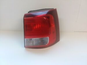 2014 2015 Kia Sorento Rear Right Outer Tail Light Lamp Taillight Passenger Oem