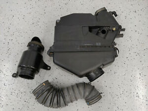 Toyota 2007 4runner Air Cleaner Box And Snorkel