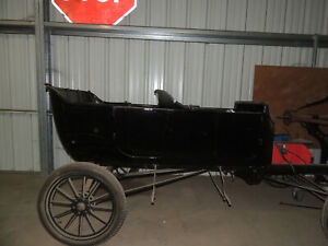 Model T Ford 1915 Touring Body