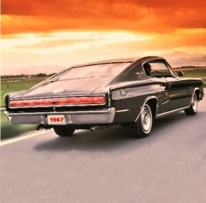 Complete Weatherstrip Set For 1966 1967 Charger