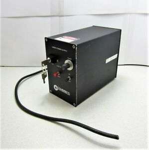 Coherent Dpy 301 Ii Laser Power Supply 170w 115v