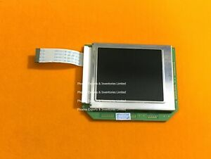 Lcd Screen For Fluke 743b Documenting Process Calibrator Display Replacement