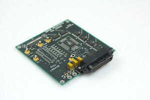 Analog Devices Ad9955 Dds Evaluation Board