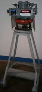 Danly 2 Post 3 4 Ton Air Press 77psi 3 Stroke 8 x 8 Die Space With Stand