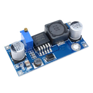 Lm2577s Dc dc Boost Converter 3a 15w Adjustable Step Up Power Supply Module