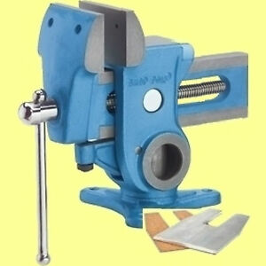 Guitar Maker s Dream Vise parrot Vise W Protective Jaws pads Protect Your Work