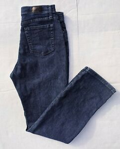 Lee Classic Fit Straight Leg at the Waist Women's Blue Jeans Size 10M x 32