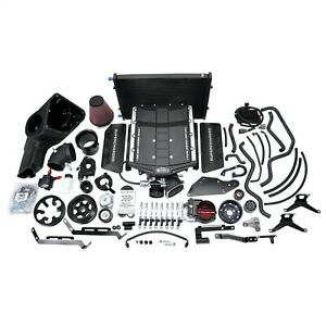 Edelbrock 153880 E Force Stage Ii Supercharger Kit Fits 18 19 Mustang