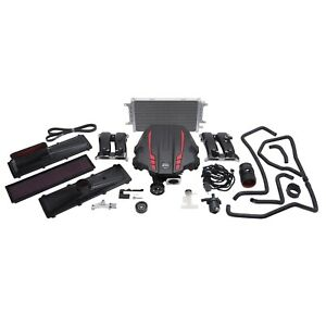 Edelbrock 15560 E Force Stage 1 Street Systems Supercharger Fits 13 14 Brz Fr S
