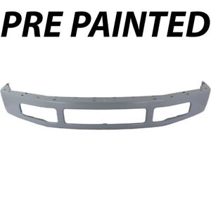 New Painted To Match Front Bumper Face Bar For 2008 2010 Ford F 250 F 350 08 10