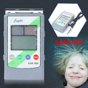 High Precision Electrostatic Static Voltage Tester Field Meter Esd Test Meters