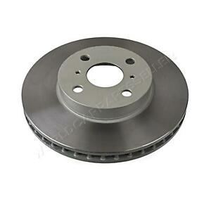 Brake Disc Front For Toyota Prius 43512 47020